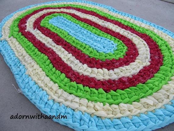 Tappeti Bagno Turchese : Sanwood point turchese bianco blu tappeto tappetino da bagno