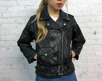 b2030e5a1 Motorcycle jacket | Etsy