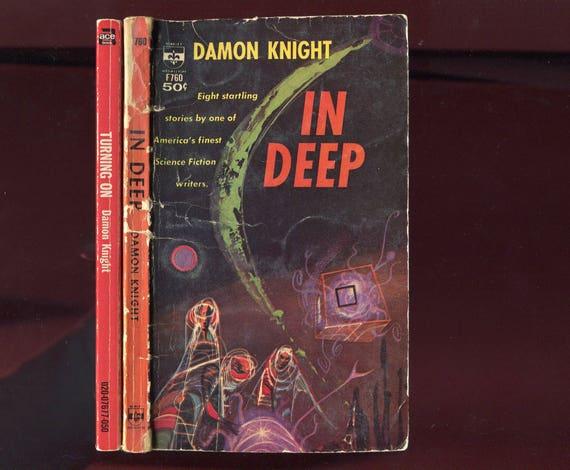in deep knight damon