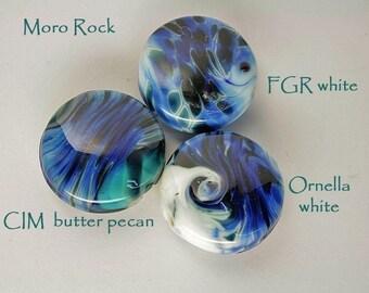 Moro Rock -Glass Frit blend- 2 oz.