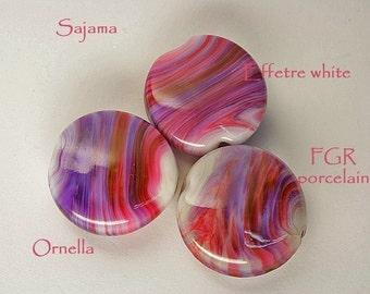 Sajama - Glass Frit  blend - 2 oz.