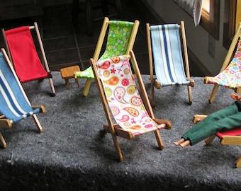 Barbie Doll Sling Chair