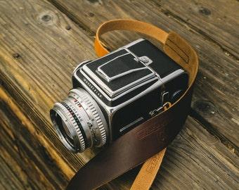 Hasselblad camera strap