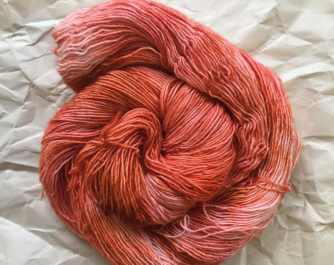 merino single - number 34