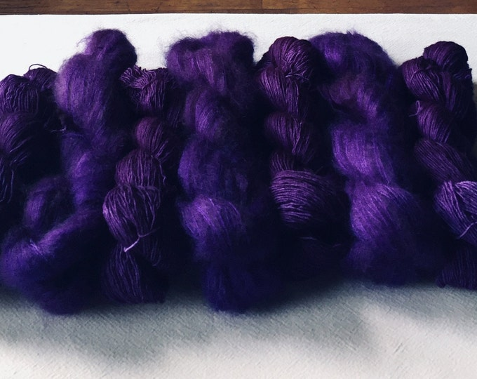 merino single - purplegasm