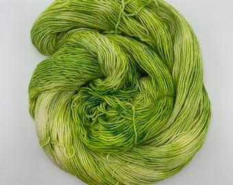 Rainbow of Hope - color 2 - spring green