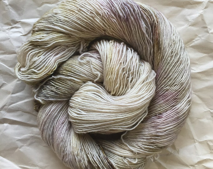 merino single - number 50