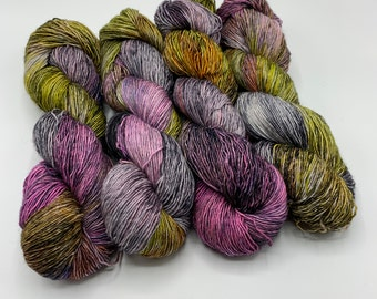 LIMITED EDITION - Vogue Knitting Live NYC 2020 colorway