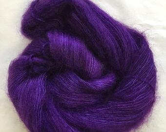 WOLKE - ultraviolet