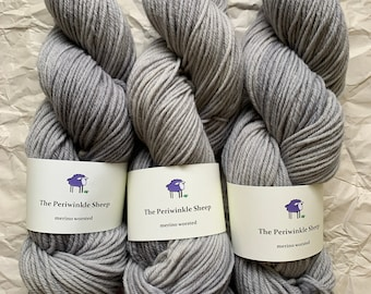 merino worsted - clearing