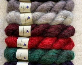 Wolke - various colors