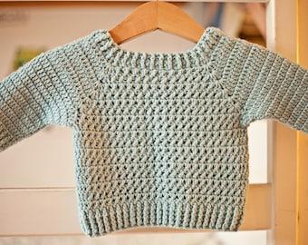Baby Boy Sweater Etsy