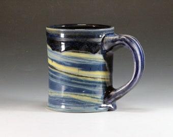 Swirled Mugs