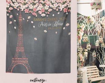 paris sweet 16 paris theme party paris bridal shower eiffel tower shower eiffel tower decor paris party banner h t38 tp aa3