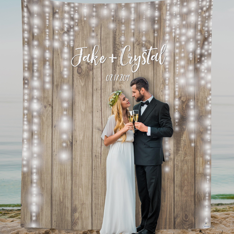 Rustic Bridal Shower Rustic Wedding Decor Rustic Wedding | Etsy