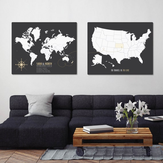 Two map set, Travel Map Set, World Map Set, Personalized Family Map Ideas Of The World Travel Map on travel map decor, travel map clipart, travel map quotes, education ideas, travel map with pins, travel map of america, travel map gifts, travel map planning, travel map themes, bucket list ideas, travel map symbols, travel map software, home ideas, travel map design, travel map places, advertising ideas, travel map the world,