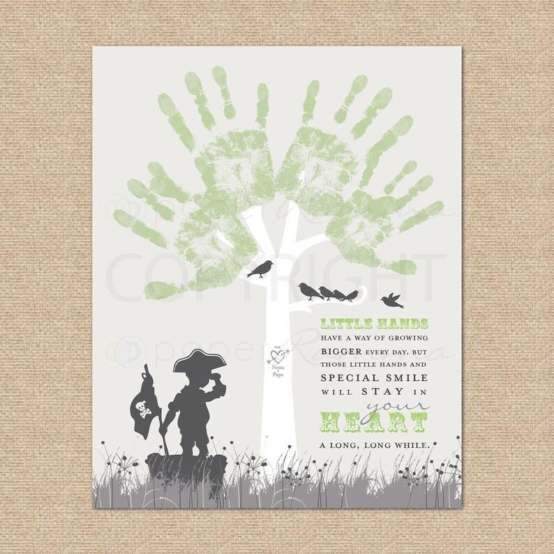 Diy Gift For Grandparents Day Grandparents Day Gift Custom Etsy