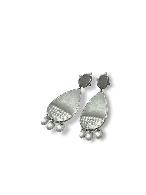 Madeleine earrings