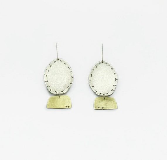 Scandi Folklore Earrings