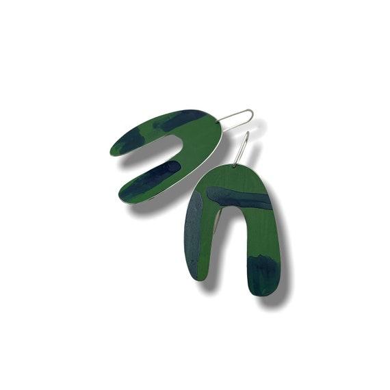 Njure G+B earrings
