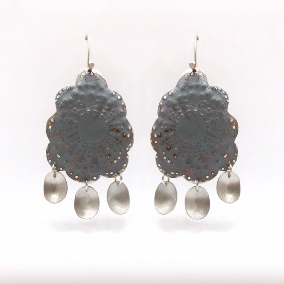 Brita Earrings