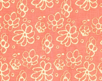 Sale Fabric Tina Givens Fairy Tip Toes Floral Fat Quarter