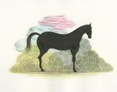 Milkwood Horse 6