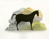 Milkwood Horse 4