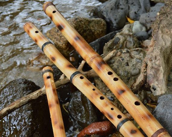 Eastern Flute Set