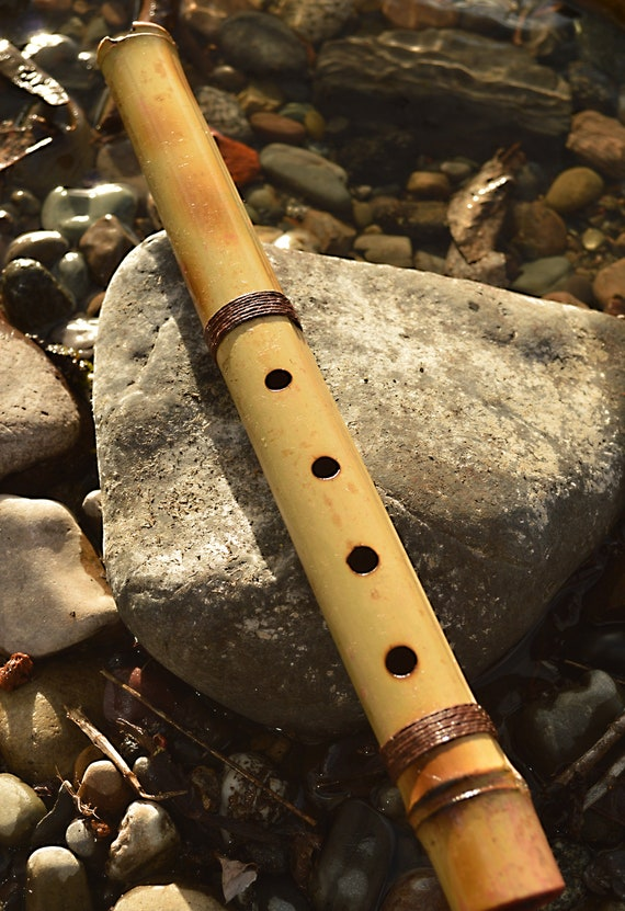 1 foot Quena Forest Flute