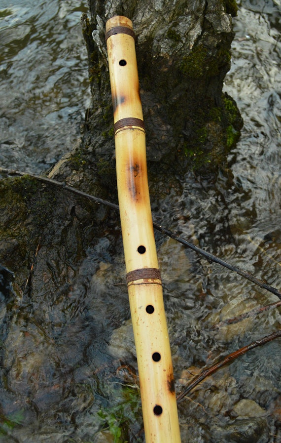 23 Inch Oriental Forest Flute