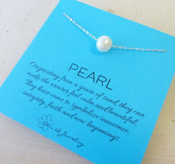 what does the pearl symbolize