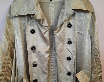 Ann Demeulemeester jacket 180 cm long!