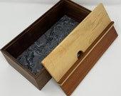 Large Decorative Wooden Gift Box