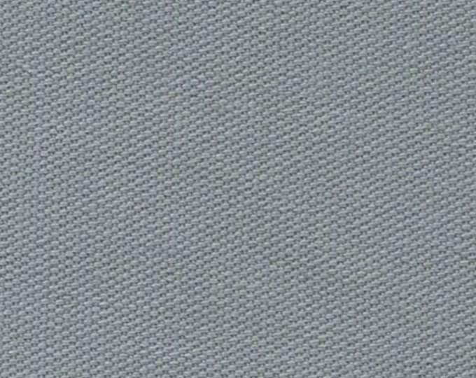 Cotton Canvas Duck Fabric GRAY Strong Canvas Apparel Upholstery Slipcovers Crafts