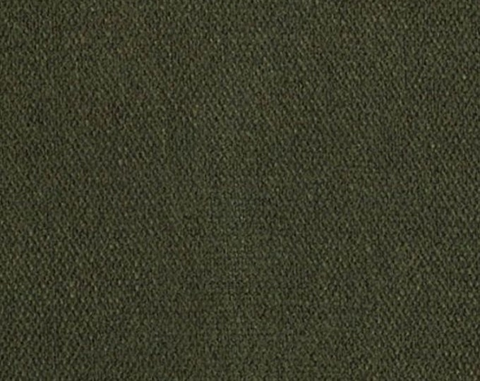 10 Yard Roll Olive Heavy Waxed Oilcloth Cotton Canvas Duck Fabric 10 Yards For Apparel Bags Outdoor Gear Tents