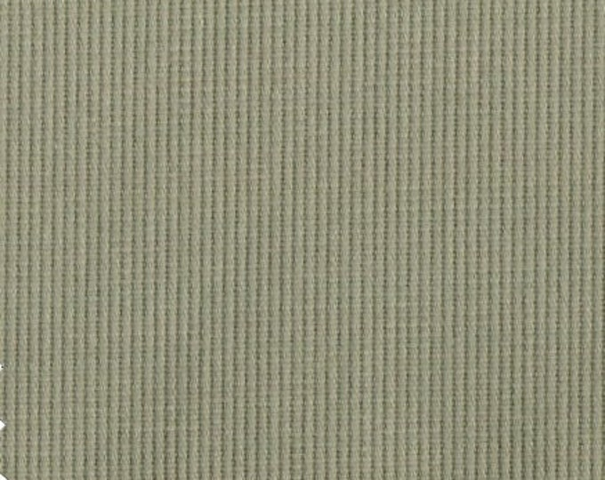 BEDFORD CORD Corded Sanded KHAKI Upholstery Apparel Fabric