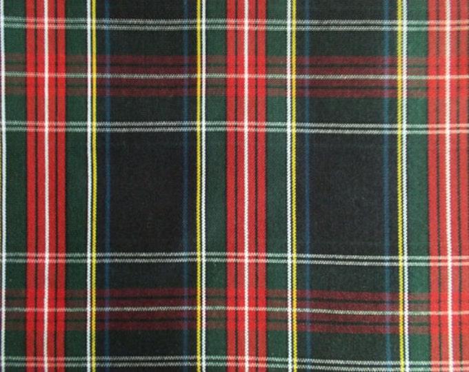90 Inch Round Custom Made Plaid Tartan Tablecloth Wedding Banquet Royal Stewart Black Watch Many More Patterns