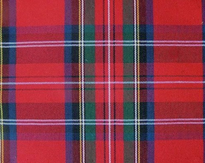 Custom Made Plaid Table Runners For Wedding Banquet Royal Stewart Black Watch Tartan More Patterns Banners