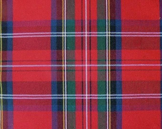 Custom Made Plaid Table Runners For Wedding Banquet Royal Stewart Black Watch Tartan More Patterns Banners