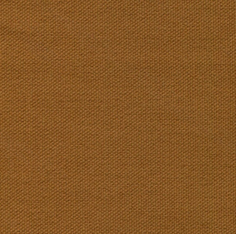 c7119f5f6f Carhartt Brown Cotton Canvas Fabric Carmel Duck Apparel