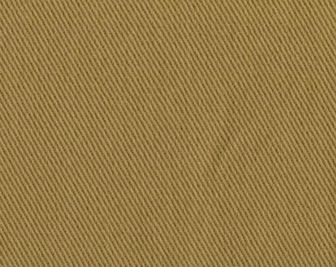 8 oz COTTON Twill MULTIPURPOSE Upholstery Slipcover Fabric Corn Tassel