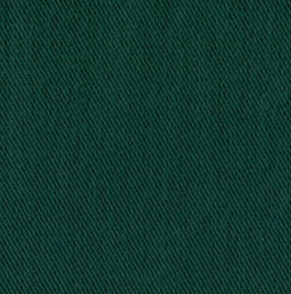 Brushed Green Cotton Twill Upholstery Slipcover Fabric Spruce Home
