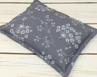 Heating Pad, Microwave Heat Pack, Corn Bags, Hot Cold Sport Fitness Therapy, Migraine Headache, Relaxation Gift, Muscle Aches, Cramps