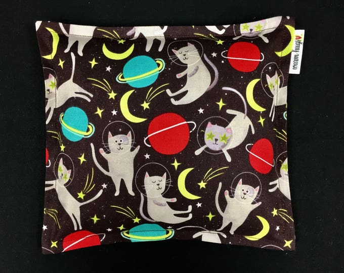 Corn Bags, Heat Pack, Corn Heating Pad, Microwave Corn Bags, Heated Bag, Ice Pack, Relaxation Gift, Get Well Gift, Gift for Children, Cats