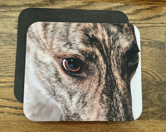 All About the Eyes Mousepad #1