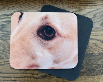 All About the Eyes Mousepad #5