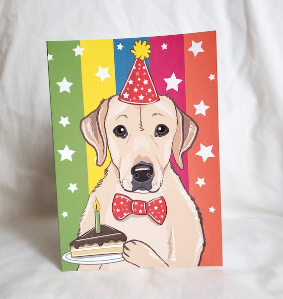 Occasion Card Celebration Small Party Hat