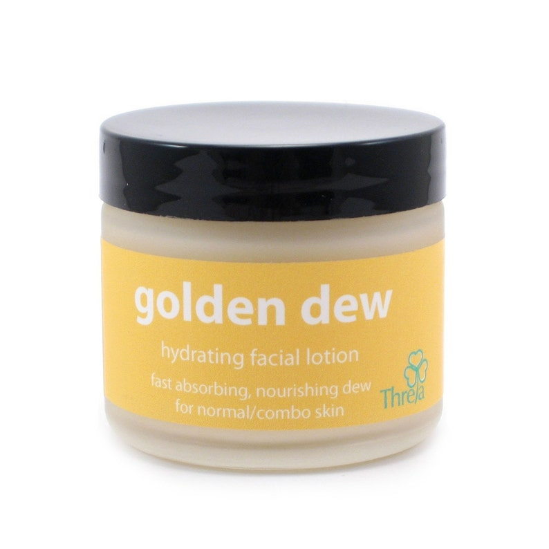 Golden Dew Hydrating Facial Lotion image 0