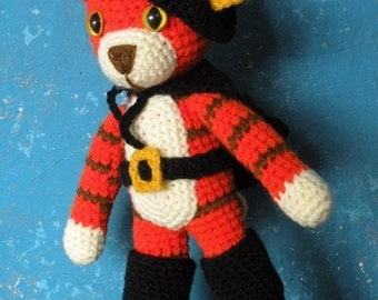 Tilda Bunny Doll crochet ALINA 13 pulgadas hecha a mano | Etsy ... | 270x340